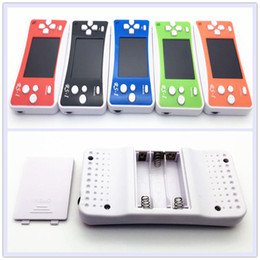 8 Photos Color box game For Sale - 2018 Hot High Quality RS Handheld Game  Consoles Mini Protable 0c63c2c9ed