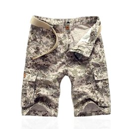 $enCountryForm.capitalKeyWord Canada - Top quality Camouflage tactical military clothing paintball army cargo pants combat trousers multicam militar tactical pants with knee pads