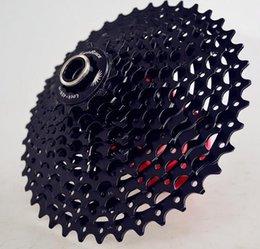 SunRace 10 Hız Geniş Oranlı bisiklet bisiklet mtb filibir Kaset 11-40 t 11-42 T