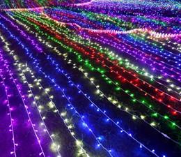 Green Solar Fairy Lights Australia - 100 LED 10M String Fairy Lights christmas wedding lamps AU EU US UK plug