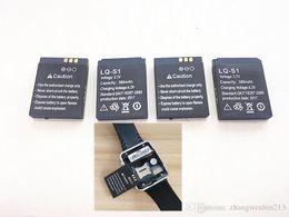 $enCountryForm.capitalKeyWord Canada - 2017 new original authentic DZ09 smart watch mobile phone battery 380 MAH battery watch battery free shipping