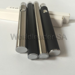 $enCountryForm.capitalKeyWord Canada - USA Popular China new products thick oil vape pen pre-heat touch battery 350mah 280mAh for extract oil vaporizer CE3