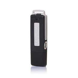 online shopping GB SK868 USB Digital Voice Recorder Flash Drive For Meetings Presentations With On off Switch Button