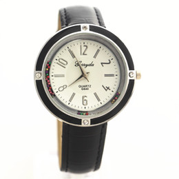 $enCountryForm.capitalKeyWord Canada - Free shipping!Promotional price!Silver plate case,moving sand stone under glass,PVC leather band,Gerryda fashion woman lady watches,640