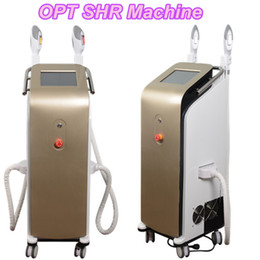 Machine Laser Veine Pas Cher-opt ipl shr laser permanent machine d'épilation e machine légère marques de pigmentation SPIDER VEIN TREATMENT