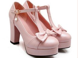Cute Chunky Heel Shoes Australia | New Featured Cute Chunky Heel ...