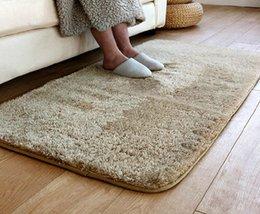 living room decoration carpet footcloth kitchen floor mats bedside yoga cushion