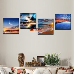 Hot Sell HD Canvas Print Giclee Artwork Modern Paintings On Canvas Modern  Lanscape Wall Art Picture For Home And Office Decorations Artwork For  Offices ...