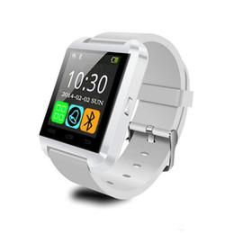 $enCountryForm.capitalKeyWord UK - New Bluetooth Smart Watch U8 Wrist Smartwatch for iPhone 6 Plus 5 5S Samsung S4 S5 S6 Note 3 HTC Android SmartPhones DHL FREE JBD-U8