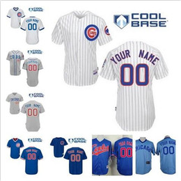 4c6080197c1 kids chicago cubs customized gray jersey