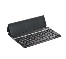 $enCountryForm.capitalKeyWord UK - 25pcs lot HOCO Triangle Stand Wireless bluetooth Keyboard for UBK01 MT-5465 for tablet pad bluetooth black leather cover