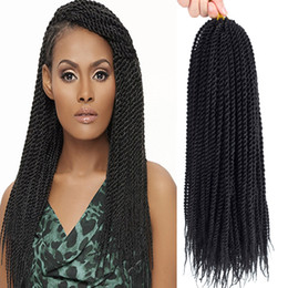 Discount hairstyles extensions black hair 2017 extensions 2017 hairstyles extensions black hair 10packs 22 senegalese twist crochet hair braids small havana mambo pmusecretfo Image collections
