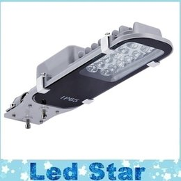 Small led lightS 24v online shopping - 12V V Led Street Lights W Led Road Garden Park Path Lamp Waterproof IP65 Warm Cool Natural White Streetlight Small Streetlights