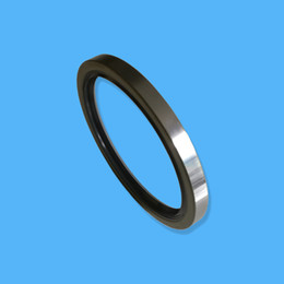 Oil Seal 07012-00145 AD4581A for Prop Shaft in Swing Gearbox Device Fit Excavator PC120-6 PC128UU-1 PC128UU-2 PC128US-1 PC128US-2 on Sale