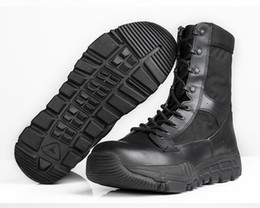 $enCountryForm.capitalKeyWord NZ - FREE SOLDIER outdoor tactical wear-resistant breathable hiking camping shoes,average height ankle boots