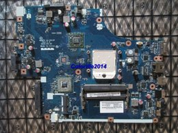 Discount motherboard for laptop acer for Acer 5551 5551G LA-5912P MB.BL002.001 (MBBL002001) DDR3 laptop motherboard fully tested & working perfect