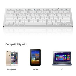 $enCountryForm.capitalKeyWord Canada - Ultra slim Wireless Keyboard Bluetooth 3.0 for IPAD ,MACBOOK,LAPTOP,Computer PC and Android Tablet PC