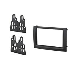 $enCountryForm.capitalKeyWord UK - Car DVD CD Radio Stereo 2DIN Fascia Panel Refitting Frame Facia Trim Install Mount Kit For Skoda FABIA(99~08) SKU#:2093