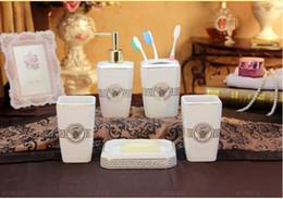 Bathroom Accessories Elegant white bathroom accessories sets online | white bathroom