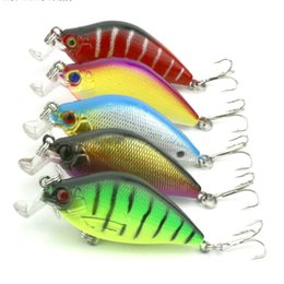 $enCountryForm.capitalKeyWord NZ - 6.5cm 8.4g Artificial Bass Fishing Lures 3D Fish Eye Hard Plastic Laser CrankBait and Reflective Fake Fishing Tackle Baits