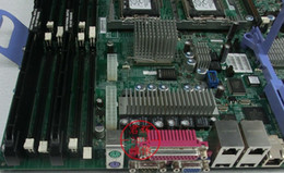 Motherboard integrated cpu online shopping - original server motherboard use for x3400 x3500 pn R5619 support sereis cpu
