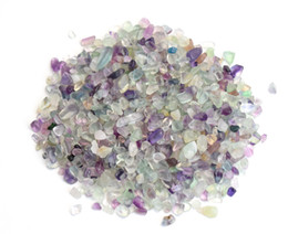 Crystal Chips NZ - 100 g Natural Tumbled Chakra Stones Carved Small Size Crushed Stones Reiki Healing Mineral Crystals Chip