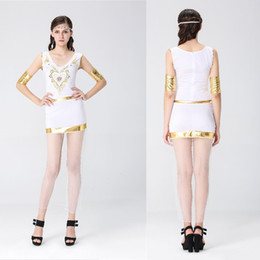 $enCountryForm.capitalKeyWord Canada - Halloween Greek goddess role-playing ancient Egyptian queen cleopatra costumes Club theme party stage role-playing stage performance