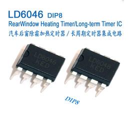 $enCountryForm.capitalKeyWord Canada - Automobile Rear Window Heating Timer ICs ,Integrated circuit, IC, LD6046 U6046B U6046 DIP8