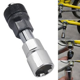 Wholesale Bicycle Repair Tool Mountain Crank Puller Removal Bicycle Repair Tool Extractor Bottom Bracket Remover