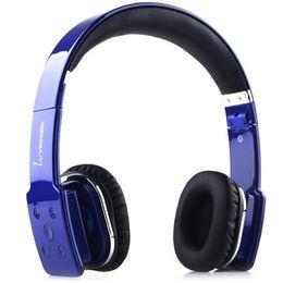 $enCountryForm.capitalKeyWord Canada - VEGGIEG V8100 Stretch Wireless Bluetooth V4.0 EDR Hands Free Headset MP3 Music Headphone With 3.5mm Jack And Micro USB Interface
