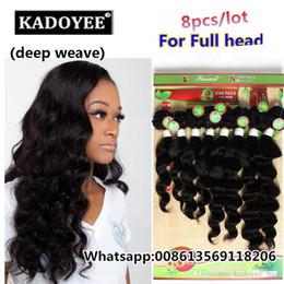Sheds Prices NZ - Hot sale Top grade wholesale price Virgin Brazilian Hair Weave,Unprocessed Deep Wave Weave Brazilian Virgin Hair extension no shedding
