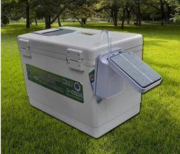 Livraison gratuite 2015 vente chaude solaire étang eau oxygénateur pompe à air Piscine d'oxygène réservoir de poissons fishpond en Solde