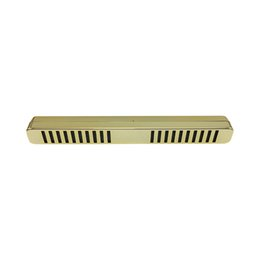 Cigar Metal UK - Golden Color White rust Steel Metal Bar Type Tobacco Cigar Humidor Humidifier Cigar Humidifier Cigar Smoke Accessories