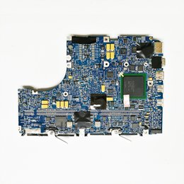 "socket 478 laptop 2019 - Laptop Motherboard For Macbook 13"" A1181 Logic Board CPU 2.4GHz T8300 P N 820-2279-A 2007"