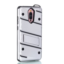 $enCountryForm.capitalKeyWord NZ - 3 in 1 One Cover For Huawei Mate 9 Pro P10 P9 Rubberized Stand Shockproof Cell Phone Cover