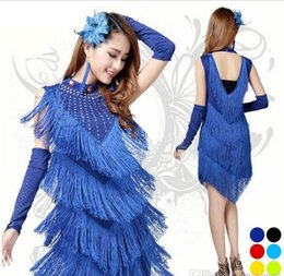 $enCountryForm.capitalKeyWord Canada - 2017 Latin Dance Dress Woman Competition 7 Colors Dancing Dress For Women Competition Dance Costume Cha Cha Samba Tango Dress