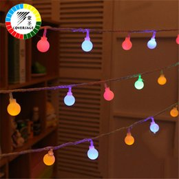 Outdoor christmas lights 8m australia new featured outdoor coversage 8m 40 led christmas tree garland string xmas decoration outdoor ball curtain navidad curtain fairy holiday lights mozeypictures Images