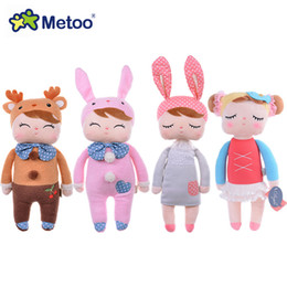 Discount easter gifts for baby girl 2017 easter gifts for baby genuine metoo angela plush dolls baby toy for children girl kids toys gift lace bunny rabbit stuffed plush animals discount easter gifts for baby girl negle Image collections