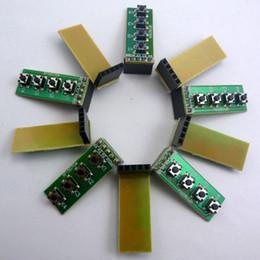 10pcs 2.54mm Femelle Pin Header 4 Module de touche de commutateur à clavier pour banane pi STM32 atmega8 atmega328 PIC BRAS en Solde