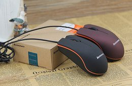 GaminG mouse prices online shopping - Discount Price Lenovo M20 Wired mouse USB Universal Mice Gaming Mouse for For Computer Laptop