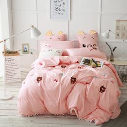 bedding girls sets hmiv il room etsy duvet unicorn covers teen toddler comforter market girl
