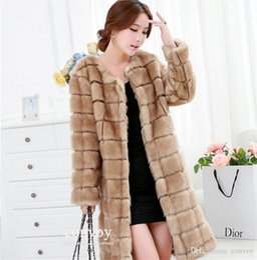 Discount Womens Mink Fur Coats   2017 Womens Mink Fur Coats on ...