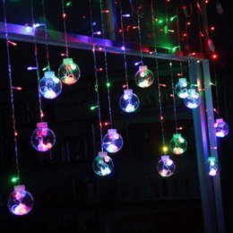 2017 waterproof outdoor led christmas lights sale led lights christmas lanterns crazy sales 3m pcs52 led - Led Christmas Lights On Sale