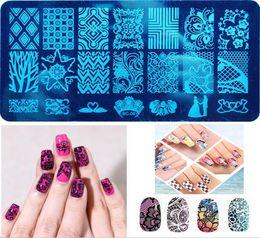 Discount Nail Prints Design 2018 Nail Prints Design On Sale At