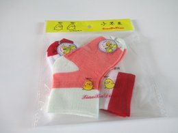 Wholesale 2017 Wholsale Kids Socks baby boy girl Winter socks children Cotton Soft Socks Baby with Retail package