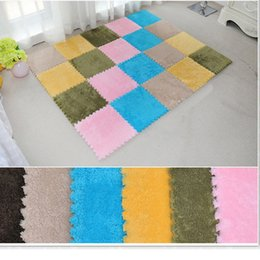 discount kids floor mats foam plush eva foam mats floor baby kids play bedroom