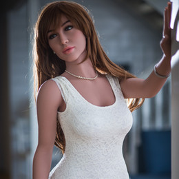 $enCountryForm.capitalKeyWord Canada - 160cm full silicone sex doll,rubber breast and vagina,realistic skin,3-holes,metal skeleton,real human mannequins,adult products for men