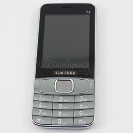 $enCountryForm.capitalKeyWord Canada - Cheapest 100pcs 2.8 inch T3 2G Phone mobile no system Dual SIM back camera + flashlight 2G GSM Unlocked bluetooth MP3 FM Whatsapp
