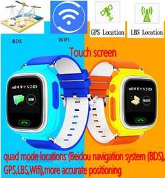 """$enCountryForm.capitalKeyWord Canada - DHL 2016 Kid Safe Q90 GPS tracking Watches touch TFT screen 1.22"""" Wristwatch G72 SOS Call Finder Locator Tracker for Kid Anti Lost Monitor"""