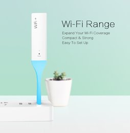 Mini usb repeater online shopping - Mini USB Wireless Range Extender WiFi Expander Antenna With LED Portable And Easy To Setup Stylish Wi Fi Coverage Expand WIFI Repeater